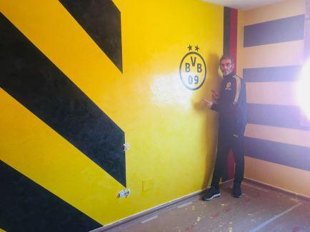 Estuco Amarillo y Negro 1ª de Cera (1)
