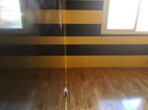 Estuco Veneciano Original a rayas amarillas y negras Borussia Dortmund - Terminado dia (18)