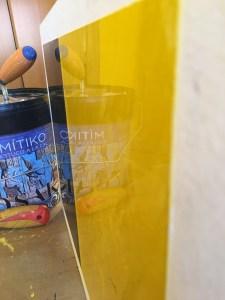 Muestras de Estuco Negro - Amarillo (9)