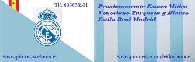 lineas verticales azul turquesa y blanco