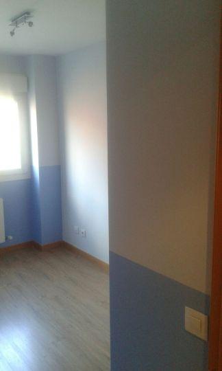 Habitacion Infantil Plastico Sideral Azul y Esmalte Valacryl color azul oscuro (2)