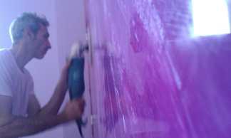 Abrillantando Estuco Marmoleado Violeta (1)