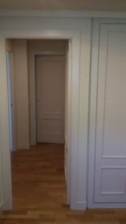 Lacado de puertas Ral 1013 en Barrio de las Mercedes (23)