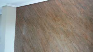 Estuco Marmoleado a 2 colores Marron y Chocolate (2)