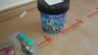 Estuco Mitiko Marron referencia S-5020-Y50R 1