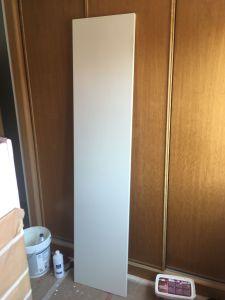 Lacar muebles en Esmalte Titanlak color Turquesa (2)