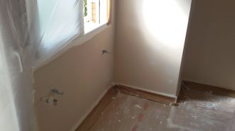 Salon 1 mano de plastico sideral s-500 color marron y plastecido con lijado (14)