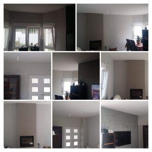 Esmalte Valacryl color gris S-2000-N Salón - COLLAGE