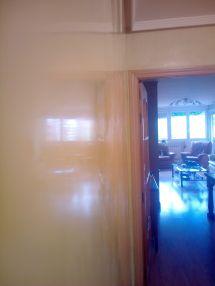 Estuco Veneciano Original de 1995 color beige con cera alex (5)