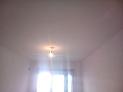 1ª Tendida de Aguaplast en techos y paredes (14)