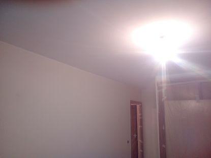 1ª mano de plastico sideral en techos y paredes (9)