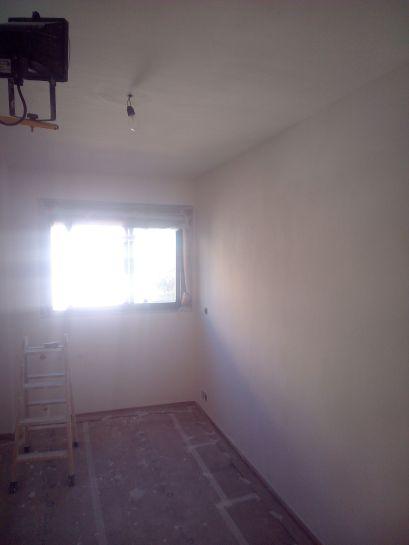 2ª Tendida de Aguaplast en techos y paredes (5)