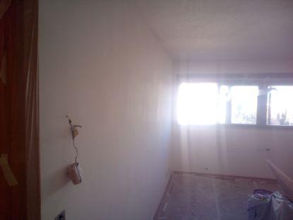 2ª Tendida de Aguaplast en techos y paredes (9)