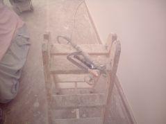Airless Graco Pintado de techos (3)