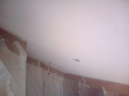 Aplicado 3 manos de Aguaplast en techo vestidor buhardilla (2)