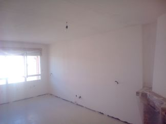 Aplicado 3 manos de Aguaplast en techo y paredes Salon (6)