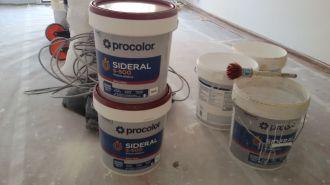 1 mano de plastico sideral s-500 blanco en techos (9)