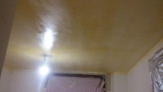 Aplicado mano de arquil en techos vivienda para veloglas (8)