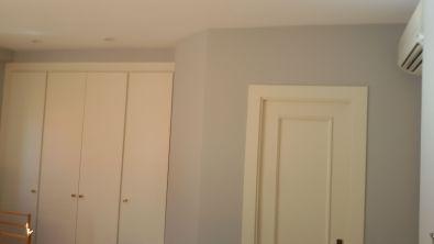 Esmalte Valacryl color Gris en Habitacion 2 (9)