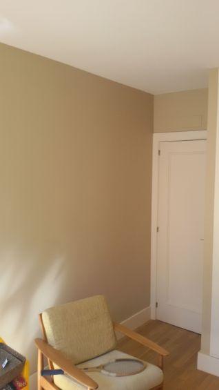 Esmalte Valacryl color marron habitacion 1 (3)