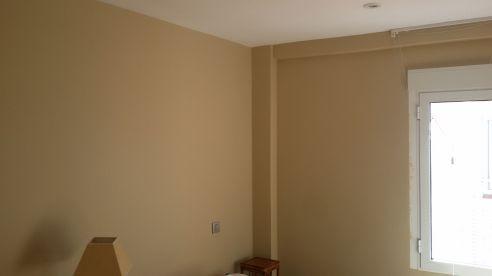 Esmalte Valacryl color marron habitacion 1 (7)