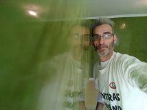 Estuco Marmoleado a 2 colores Verde claro y oscuro (7)