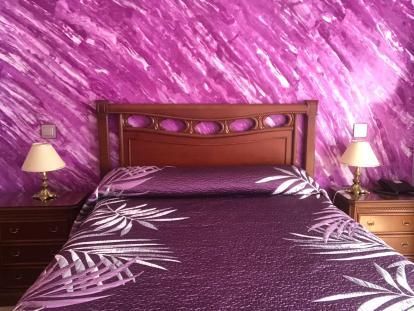 Estuco Marmoleado Violeta Decoracion (2)