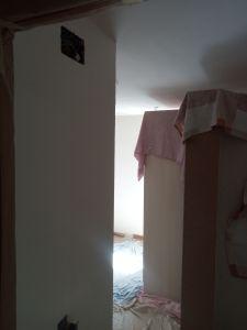 Aplicado 1ª Mano de Aguaplast Macyplast en techos y paredes (13)