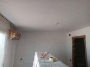 Aplicado 1ª Mano de Aguaplast Macyplast en techos y paredes (23)