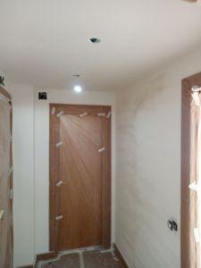 Aplicado 2ª Mano de Aguaplast Macyplast en techos y paredes (1)