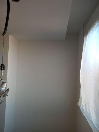 Aplicado 2ª Mano de Aguaplast Macyplast en techos y paredes (15)