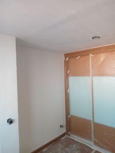 Aplicado 2ª Mano de Aguaplast Macyplast en techos y paredes (18)