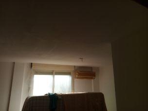 Aplicado 2ª Mano de Aguaplast Macyplast en techos y paredes (26)