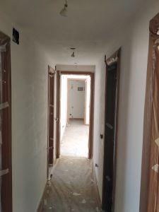 Aplicado 3ª Mano de Aguaplast Macyplast en techos y paredes (14)