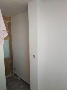 Aplicado 3ª Mano de Aguaplast Macyplast en techos y paredes (31)