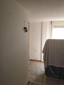 Aplicado 3ª Mano de Aguaplast Macyplast en techos y paredes (33)