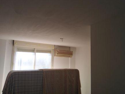 Aplicado 3ª Mano de Aguaplast Macyplast en techos y paredes (34)