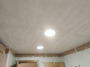 2 mano de aguaplast macyplast en techo Cocina (2)