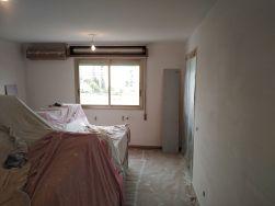 Aplicado 2 mano de aguaplast macyplast en paredes (17)