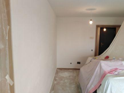 Aplicado 2 mano de aguaplast macyplast en paredes (18)