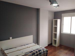 Habitacion 2 Plastico color gris claro y esmalte gris oscuro (12)