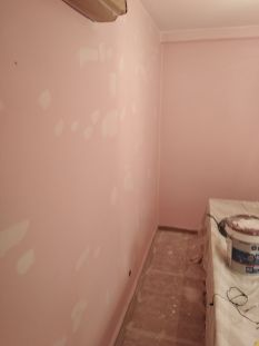 Replastecido de paredes (1)