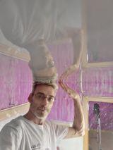 Reflejos sobre estuco mineral gris techos (15)