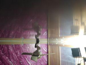 Reflejos sobre estuco mineral gris techos (6)