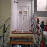 Lacado de Puertas en blanco en Valdelagua (5)
