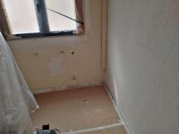 Estado Gotele Plastificado en techos y paredes - Getafe (16)