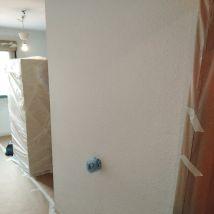 Estado Gotele Plastificado en techos y paredes - Getafe (19)