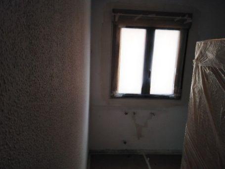Estado Gotele Plastificado en techos y paredes - Getafe (22)