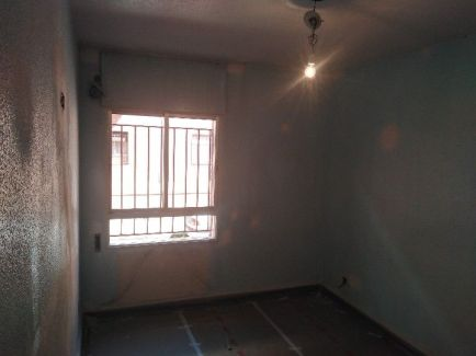 Estado Gotele plastificado en techos y paredes - Usera (29)