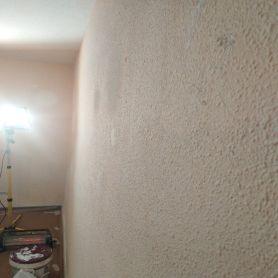 Estado Gotele plastificado en techos y paredes - Usera (3)